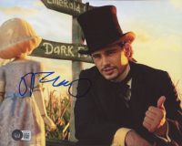 """James Franco Signed """"Oz the Great and Powerful"""" 8x10 Photo (Beckett COA) at PristineAuction.com"""
