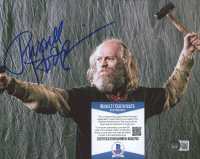 Russell Hodgkinson Signed 8x10 Photo (Beckett COA) at PristineAuction.com