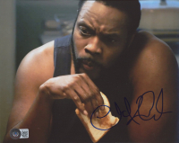 Chad Coleman Signed 8x10 Photo (Beckett COA) at PristineAuction.com