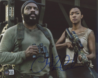 """Chad Coleman Signed """"The Walking Dead"""" 8x10 Photo (Beckett COA) at PristineAuction.com"""