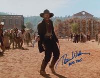 "Thomas Wilson Signed ""Back to The Future III"" 11x14 Photo Inscribed ""Mad Dog"" (AutographCOA COA) at PristineAuction.com"