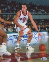 Dan Majerle Signed Suns 8x10 Photo (Beckett COA) at PristineAuction.com