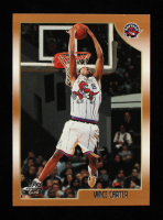 Vince Carter 1998-99 Topps #199 RC at PristineAuction.com