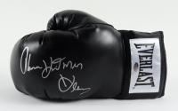 "Thomas ""Hitman"" Hearns Signed Everlast Boxing Glove (Schwartz Sports COA) at PristineAuction.com"