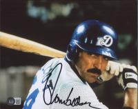 "Tom Selleck Signed ""Mr. Baseball"" 8x10 Photo (Beckett COA) at PristineAuction.com"