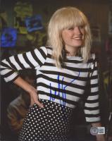 Malin Akerman Signed 8x10 Photo (Beckett COA) at PristineAuction.com