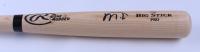 Marco Luciano Signed Rawlings Big Stick Baseball Bat (JSA COA) (See Description) at PristineAuction.com