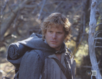 """Sean Astin Signed """"Lord of the Rings"""" 8x10 Photo (Beckett COA) at PristineAuction.com"""