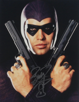 "Billy Zane Signed ""The Phantom"" 11x14 Photo (AutographCOA COA) at PristineAuction.com"