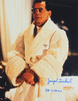 """Joe Turkel Signed """"Blade Runner"""" 11x14 Photo Inscribed """"Dr. Tryell"""" (AutographCOA COA) at PristineAuction.com"""