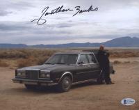 "Jonathan Banks Signed ""Breaking Bad"" 8x10 Photo (Beckett COA) at PristineAuction.com"