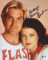 """Melody Anderson Signed """"Flash Gordon"""" 8x10 Photo Inscribed """"Believe"""" (Beckett COA) at PristineAuction.com"""