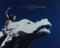 """Noah Hathaway Signed """"The Neverending Story"""" 16x20 Photo Inscribed """"Atreyu"""" (AutographCOA COA) at PristineAuction.com"""