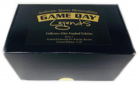 Game Day Legends Collector's Elite Breaker Box - Football Edition - Series 1 #19/25 at PristineAuction.com