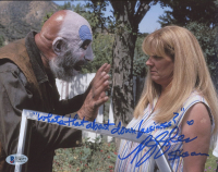 """P. J. Soles Signed """"The Devil's Rejects"""" 8x10 Photo Inscribed """"What's That About Down Business?"""" (Beckett COA) at PristineAuction.com"""