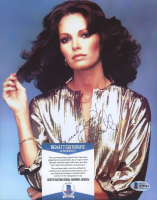 Jaclyn Smith Signed 8x10 Photo (Beckett COA) at PristineAuction.com