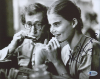 "Mariel Hemingway Signed ""Manhattan"" 8x10 Photo (Beckett COA) at PristineAuction.com"