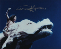 """Noah Hathaway Signed """"The Neverending Story"""" 16x20 Photo Inscribed """"Atreyu"""" (AutographCOA Hologram) at PristineAuction.com"""