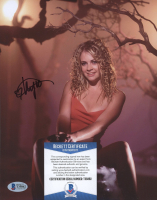 "Melissa Joan Hart Signed ""Sabrina the Teenage Witch"" 8x10 Photo (Beckett COA) at PristineAuction.com"