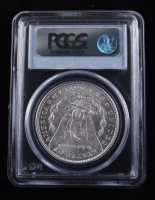 1887 Morgan Silver Dollar - McClaren Collection II (PCGS MS64) at PristineAuction.com