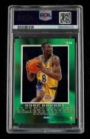 Kobe Bryant 1996-97 E-X2000 #30 RC (PSA 9) at PristineAuction.com