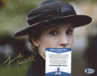 "Joanne Froggatt Signed ""Downton Abbey"" 8x10 Photo (Beckett COA) at PristineAuction.com"