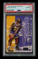 Kobe Bryant 1996-97 SkyBox Premium #203 ROO (PSA 10) at PristineAuction.com