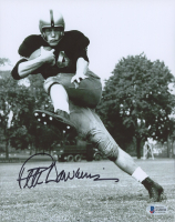 Pete Dawkins Signed Army Cadets 8x10 Photo (Beckett COA) at PristineAuction.com