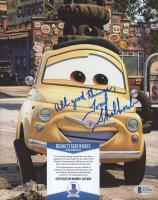 "Tony Shalhoub Signed ""Cars"" 8x10 Photo Inscribed ""All Good Things"" (Beckett COA) at PristineAuction.com"
