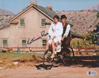 """Katharine Ross Signed """"Butch Cassidy and the Sundance Kid"""" 8x10 Photo (Beckett COA) at PristineAuction.com"""