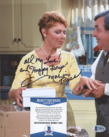 """Marion Ross Signed """"Happy Days"""" 8x10 Photo Inscribed """"All My Love and Happy Days"""" (Beckett COA) at PristineAuction.com"""