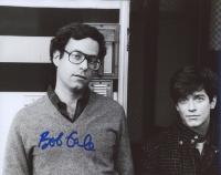 Bob Gale Signed 8x10 Photo (ACOA COA) at PristineAuction.com