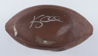 Kerry Collins Signed Football (JSA COA) (See Description) at PristineAuction.com