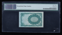 1866 10¢ Ten Cents United States Fractional Bank Note - Evangelisti Collection (Fr #1266) (Fifth Issue) (PMG 63 EPQ) at PristineAuction.com