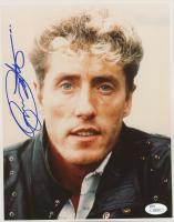 Roger Daltrey Signed 8x10 Photo (JSA Hologram) at PristineAuction.com