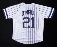 Paul O'Neill Signed Jersey (Beckett COA) (See Description) at PristineAuction.com