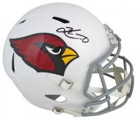 Kyler Murray Signed Cardinals Full-Size Speed Helmet (Beckett Hologram) at PristineAuction.com