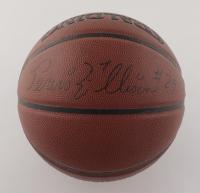 Pervis Ellison Signed NBA Basketball (PSA COA) at PristineAuction.com