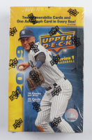 2009 Upper Deck Baseball Hobby Box of (320) Cards at PristineAuction.com