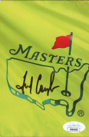Fred Couples Signed 4x6 Photo (JSA COA) at PristineAuction.com