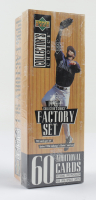1996 Upper Deck Collector's Choice Baseball Factory Set of (790) Cards at PristineAuction.com