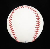 Gabrielle Union Signed OML Baseball (PSA COA) at PristineAuction.com