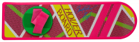 """Christopher Lloyd Signed """"Back To The Future Part II"""" Full-Size Hover Board (JSA COA) at PristineAuction.com"""
