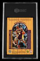 Kobe Bryant 1996-97 UD3 #19 RC (SGC 10) at PristineAuction.com
