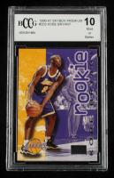 Kobe Bryant 1996-97 SkyBox Premium #203 (BCCG 10) at PristineAuction.com