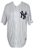 "Mariano Rivera Signed Yankees Jersey Inscribed ""HOF 2019"" (JSA COA) at PristineAuction.com"