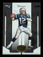 Tom Brady 2004 Leaf Certified Materials #71 at PristineAuction.com