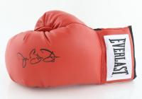"James ""Buster"" Douglas Signed Everlast Boxing Glove (Schwartz Sports COA) (See Description) at PristineAuction.com"