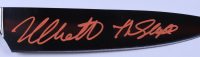 """Nick Castle Signed Hiroshi Stainless Steel Butcher Knife Inscribed """"The Shape"""" (Beckett Hologram) at PristineAuction.com"""
