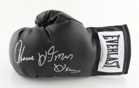 "Thomas ""Hitman"" Hearns Signed Everlast Boxing Glove (Schwartz COA) at PristineAuction.com"